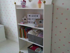 Kinderkamers voor meisjes enterpriseymca